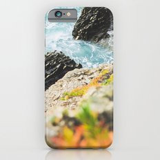 The sea and the color iPhone 6s Slim Case