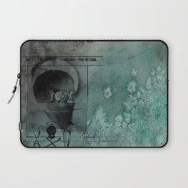 skullard Laptop Sleeve