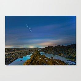 A wish Canvas Print