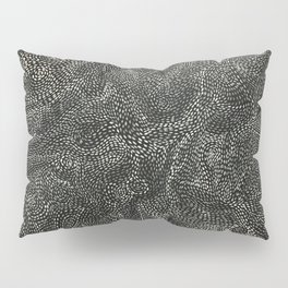 An Ode To You ... When Particles Align Pillow Sham