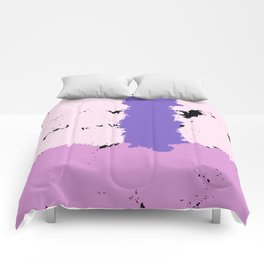 For George Braque. Tribute. Comforters