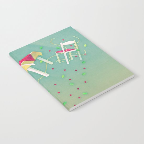Deliciously al Dente Notebook