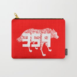Wolf 359 Carry-All Pouch