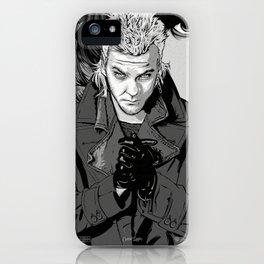 T. L. B. 03 iPhone Case