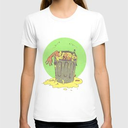 Scum Bucket T-shirt