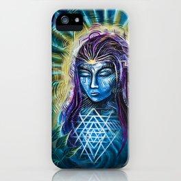 Spirit Realms iPhone Case