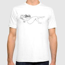 Lady Kauffman T-shirt