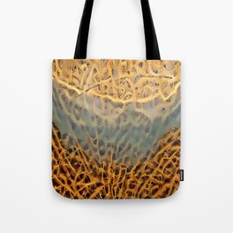 The Wheels Of Industry Tote Bag