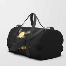 Hey Listen ! Duffle Bag