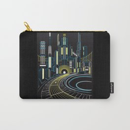 Music and Mayhem Carry-All Pouch