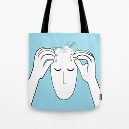 ASL Teach Tote Bag