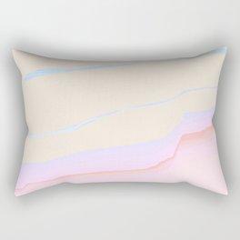 Lost my Heart Rectangular Pillow