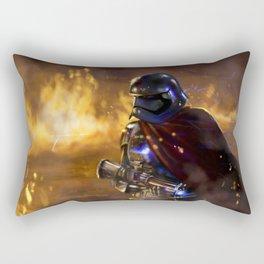 Phasma Rectangular Pillow