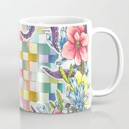 Mandala III Coffee Mug