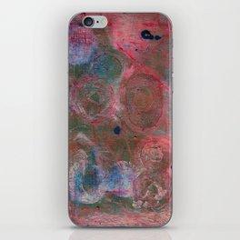 Those Eights iPhone Skin
