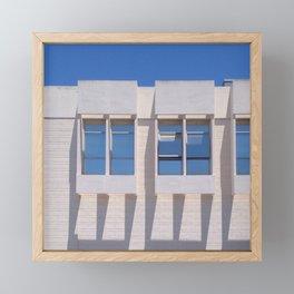 offset Framed Mini Art Print