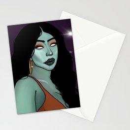 Nikita bloo Stationery Cards