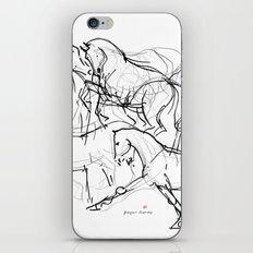 Horses (Movement) iPhone & iPod Skin