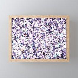 *SPLASH_COMPOSITION_40 Framed Mini Art Print
