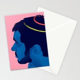 Mr. R Stationery Cards