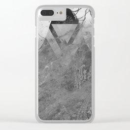 Arcana Clear iPhone Case