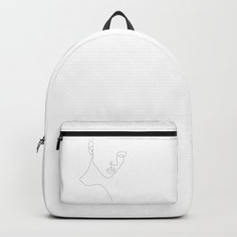 Desirable Backpack