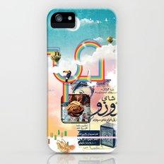 Insta Groove iPhone (5, 5s) Slim Case