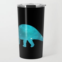 Apatosaurus Travel Mug