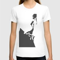 popart T-shirts featuring PopArt Halftone by C R Clifton Art
