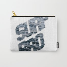 Surf Bro Carry-All Pouch