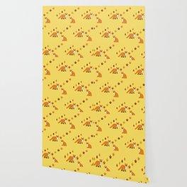 Fox Trot Wallpaper