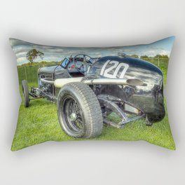 GN Instone Special  Vintage Racing Car Rectangular Pillow