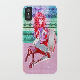 TRUE CUTs #3 iPhone Case