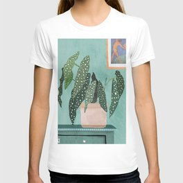 Plant 5 T-shirt