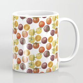 Heirloom Cherry Tomatoes Coffee Mug