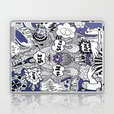 See To Be Seen Laptop & iPad Skin