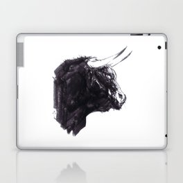 Moo! Laptop & iPad Skin
