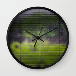Secret Spot at the MOTA Wall Clock