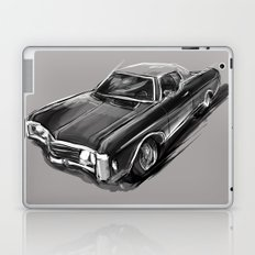 Impala Laptop & iPad Skin