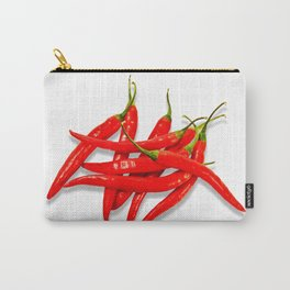 Spicy Carry-All Pouch