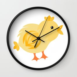 Tait the Chicken Wall Clock