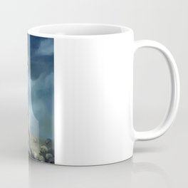 WELCOME TO MIAMI, Zombie years Cover Coffee Mug