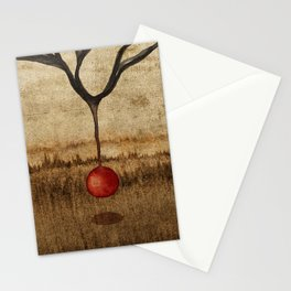 A Cosmic Incident Stationery Cards