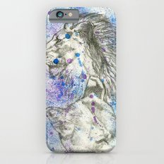 Lion & Lioness  Slim Case iPhone 6s