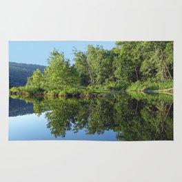 Crystal Clear Lake Killarney Rug