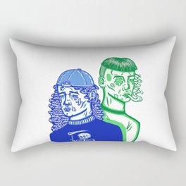 ppl Rectangular Pillow
