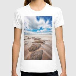 Moving Sky T-shirt