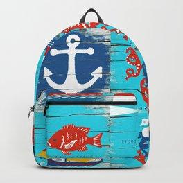 tug Backpack