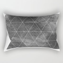 OVERCΔST Rectangular Pillow