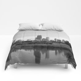Lincoln Park, Chicago Comforters
